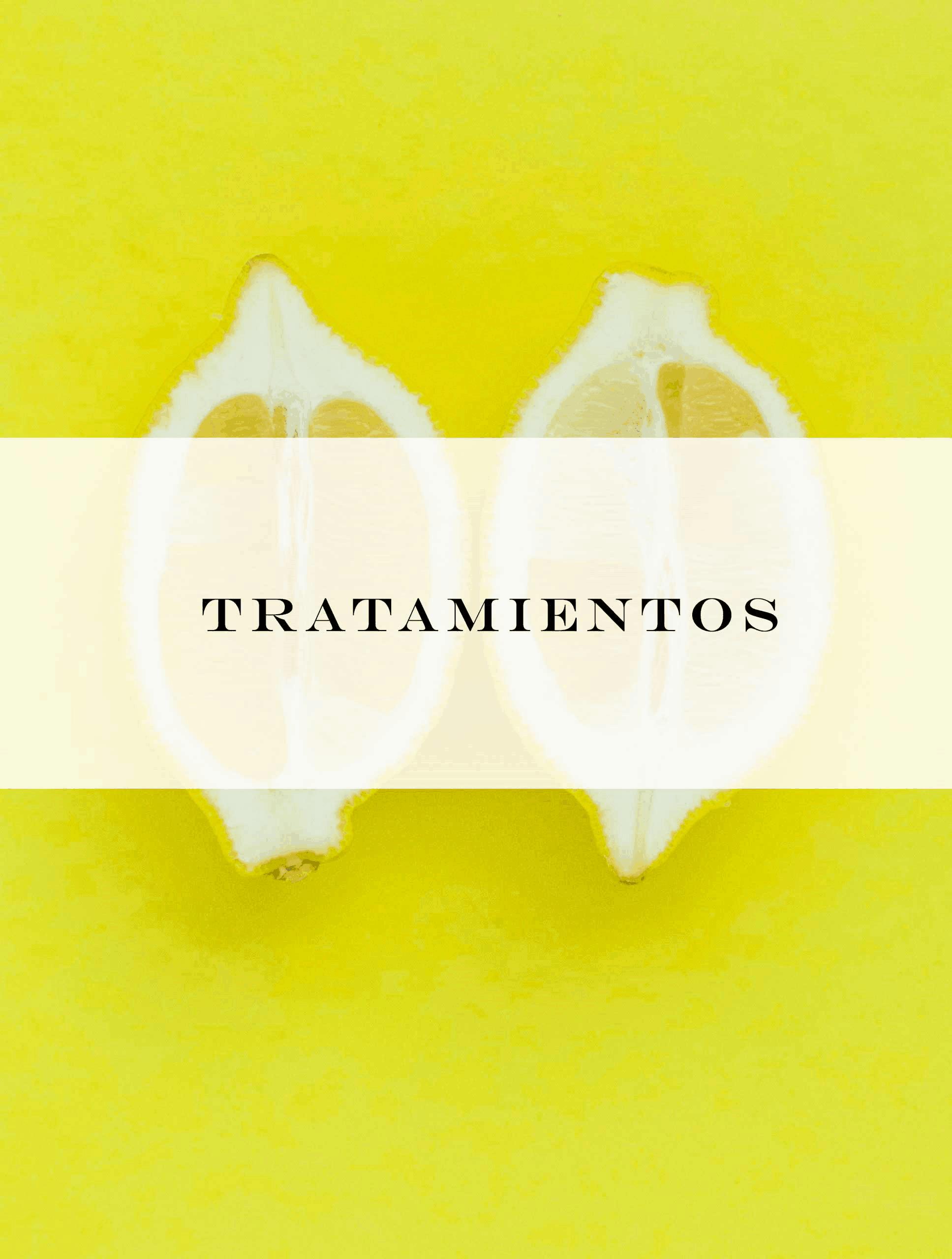 tratamientos naturales