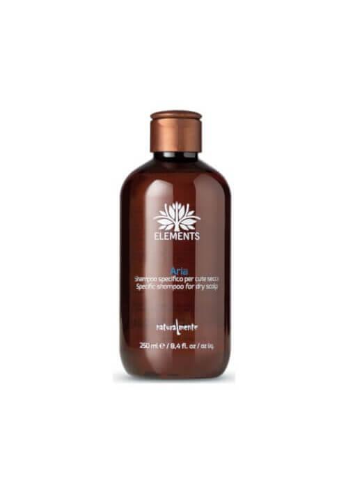 shampoo elements aria - Aloha Salon Natural