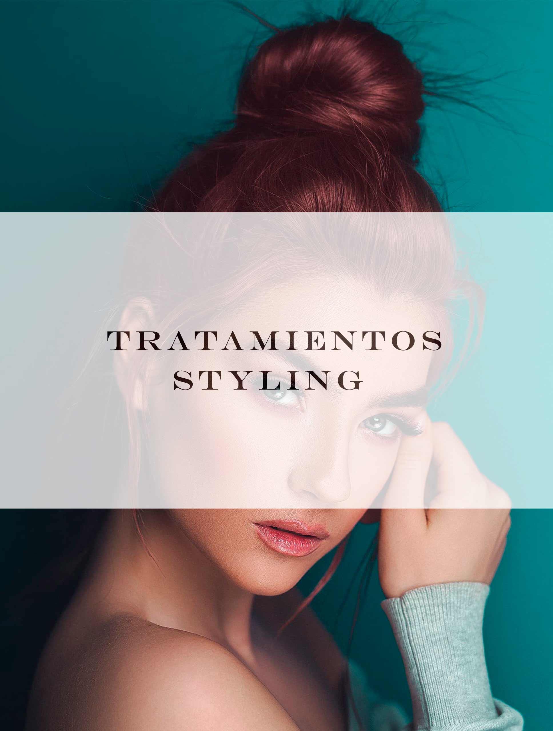 tratamientos sin alcohol para el cabello